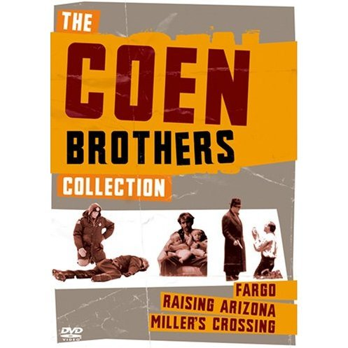 The Coen Brothers Collection [Limited Edition]
