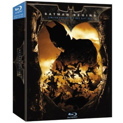 Batman Begins (Limited Edition)