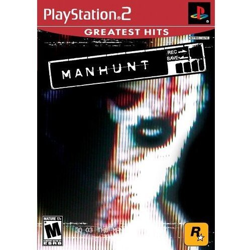 Manhunt (Greatest Hits)
