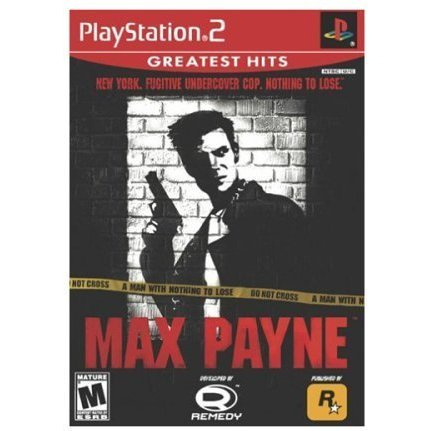 Max Payne (Greatest Hits)