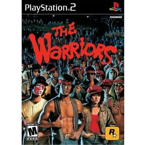 The Warriors (Greatest Hits)