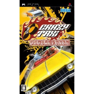 Crazy Taxi: Double Punch