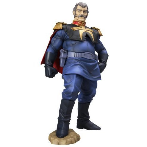 Excellent Model Gundam RAHDX G.A. Neo 1/8 Scale Pre-Painted PVC Figure: Ramba Ral