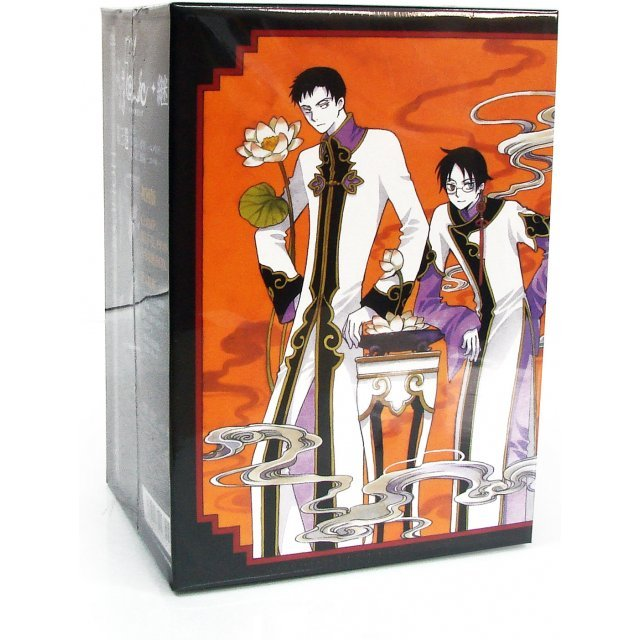 xxxHolic Kei Vol.3 [DVD+CD Limited Edition]