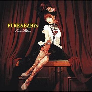 Punk & Babys [CD+DVD Limited Edition]