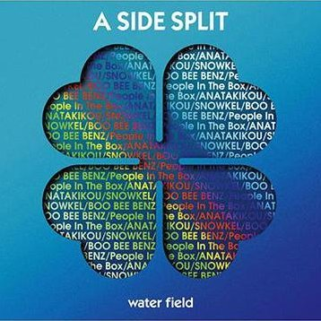 A Side Split Vol.2 - Water Field