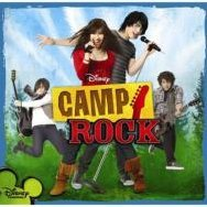 Camp Rock Original Soundtrack [CD+DVD]