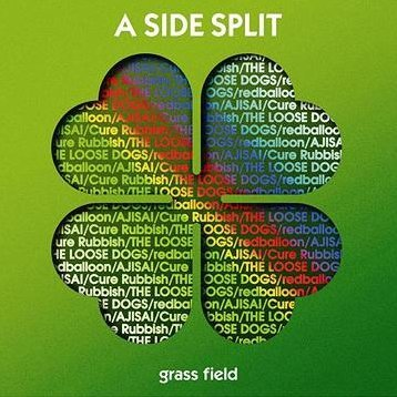 A Side Split Vol.1 - Grass Field