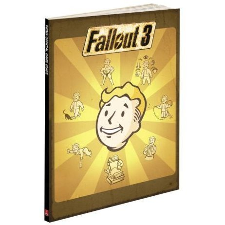 Fallout 3 Collector's Edition: Prima Official Game Guide