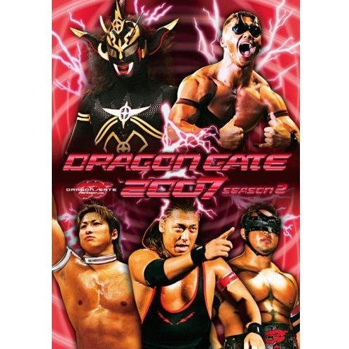 Dragon Gate 2007 Season 2