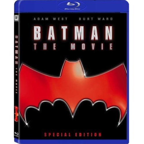 Batman The Movie: Special Edition