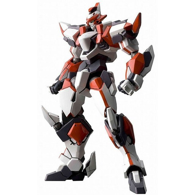Revoltech Series No. 059 - Full Metal Panic Non Scale Pre-Painted PVC Action Figure: ARX-8 Laevatein (Re-run)