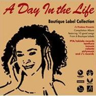 Day In The Life - Boutique Label Collection