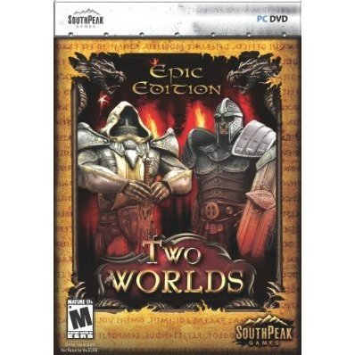 Two Worlds: Epic Edition (DVD-ROM)