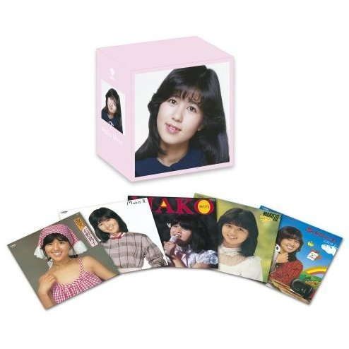 Original Album Collection 30th Anniversary Special Box [Limited Edition]