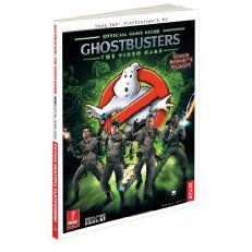 Ghostbusters: Prima Official Game Guide