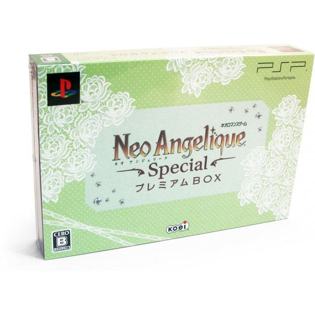 Neo Angelique Special [Premium Box]