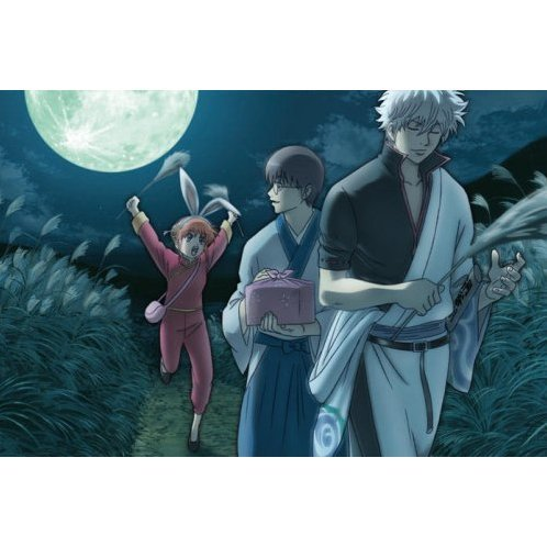Gintama Season3 1