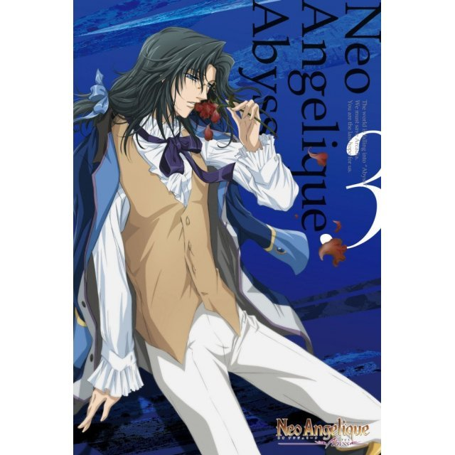 Neo Angelique Abyss Vol.3