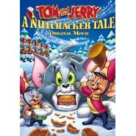 Tom And Jerry: A Nutcracker Tale [Limited Pressing]