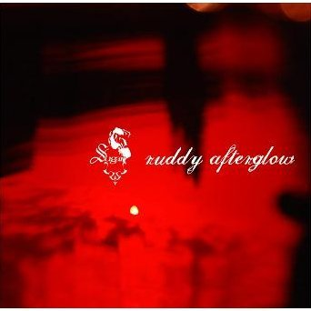 Ruddy Afterglow [CD+DVD Limited Edition]