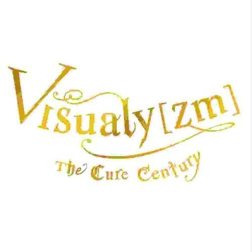 Visualy ZM The Cure Century [Limited Edition]