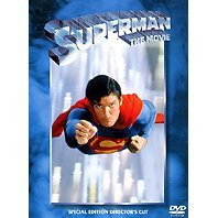 Superman Director's Cut Edition