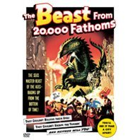 Beast From 20000 Fathom Special Edition [Limited Pressing]