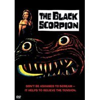 The Black Scorpion Special Edition [Limited Pressing]