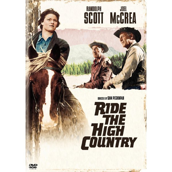 Ride The High Country Special Edition [Limited Pressing]