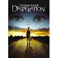 Stephen King's Desperation [Limited Pressing]