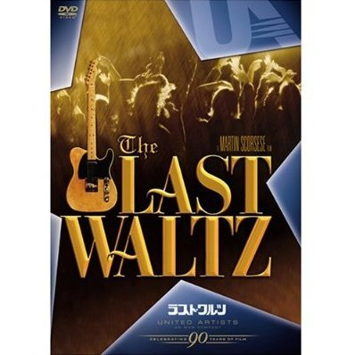 The Last Waltz Special Edition [Limited Pressing]