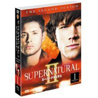 Supernatural 2nd Set 1