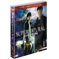 Supernatural 1st Set 1 [Limited Pressing]