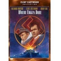 Where Eagles Dare [Limited Pressing]