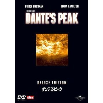 Dante's Peak [Limited Edition]