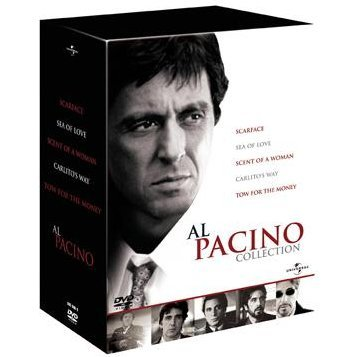 Al Pacino Best Performance Collection