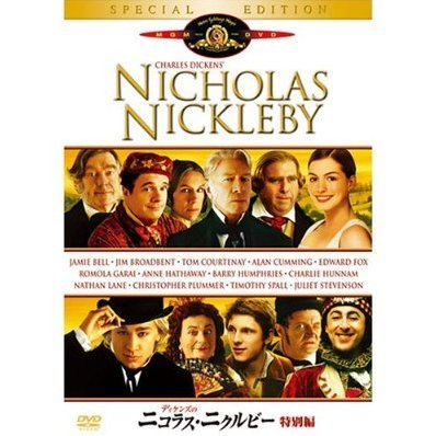 Nicholas Nickleby Special Edition [Limited Edition]