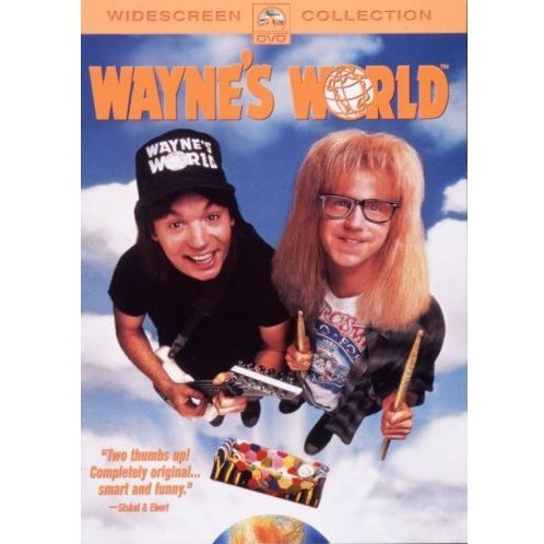 Wayne's World Special Edition