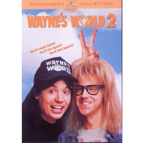 Wayne's World 2 Special Edition