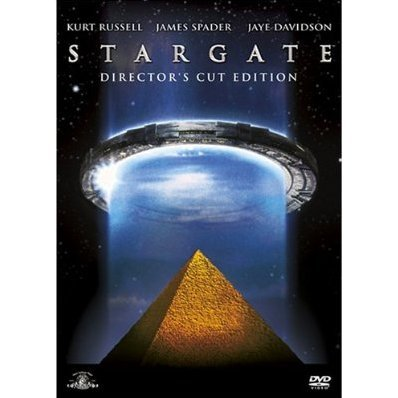 Stargate Director's Cut Edition