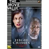 High Crimes Special Edition