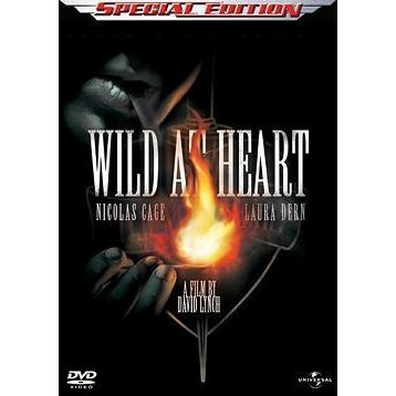 Wild At Heart Special Edition [Limited Edition]