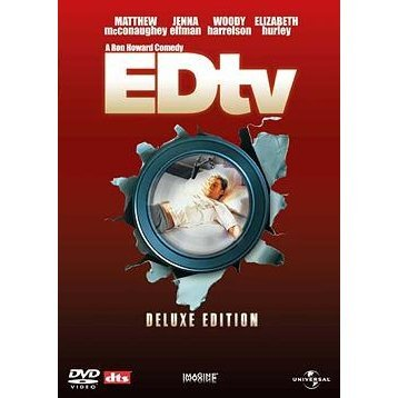 ED TV [Deluxe Limited Edition]