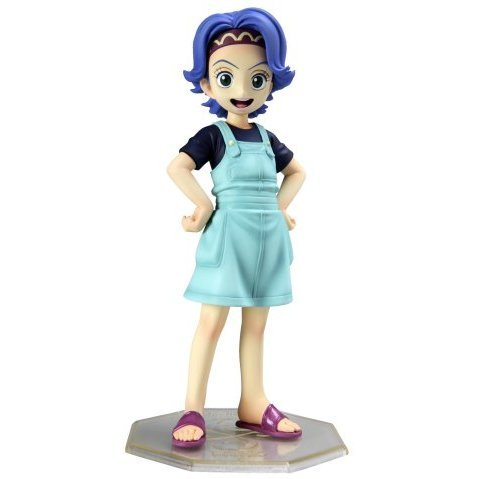 Excellent Model One Piece Portraits of Pirates P.O.P. CB-2 1/8 Scale Pre-Painted Figure: Nojiko (Kid Version)