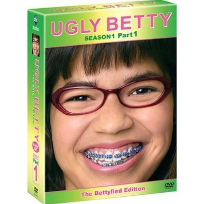 Ugly Betty Season 1 Collector's Box Part 1