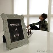 Backing Of Life