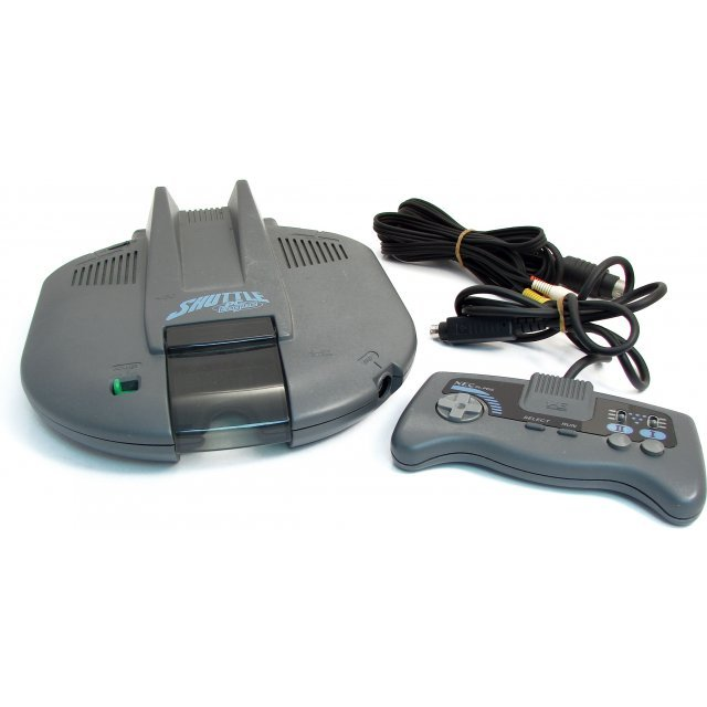 PC-Engine Shuttle Console (loose)