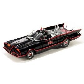 1966 TV Series 1/18 Scale Batmobile