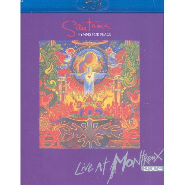 Hymns For Peace-Live At Montreux 2004